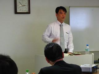 第3講高越講師